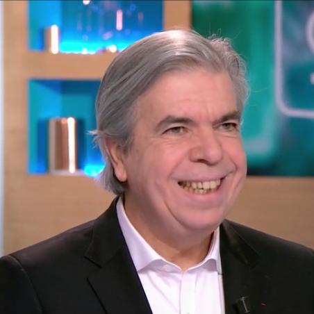 Professeur Bruno Dubois - Fondation pour la Recherche sur Alzheimer